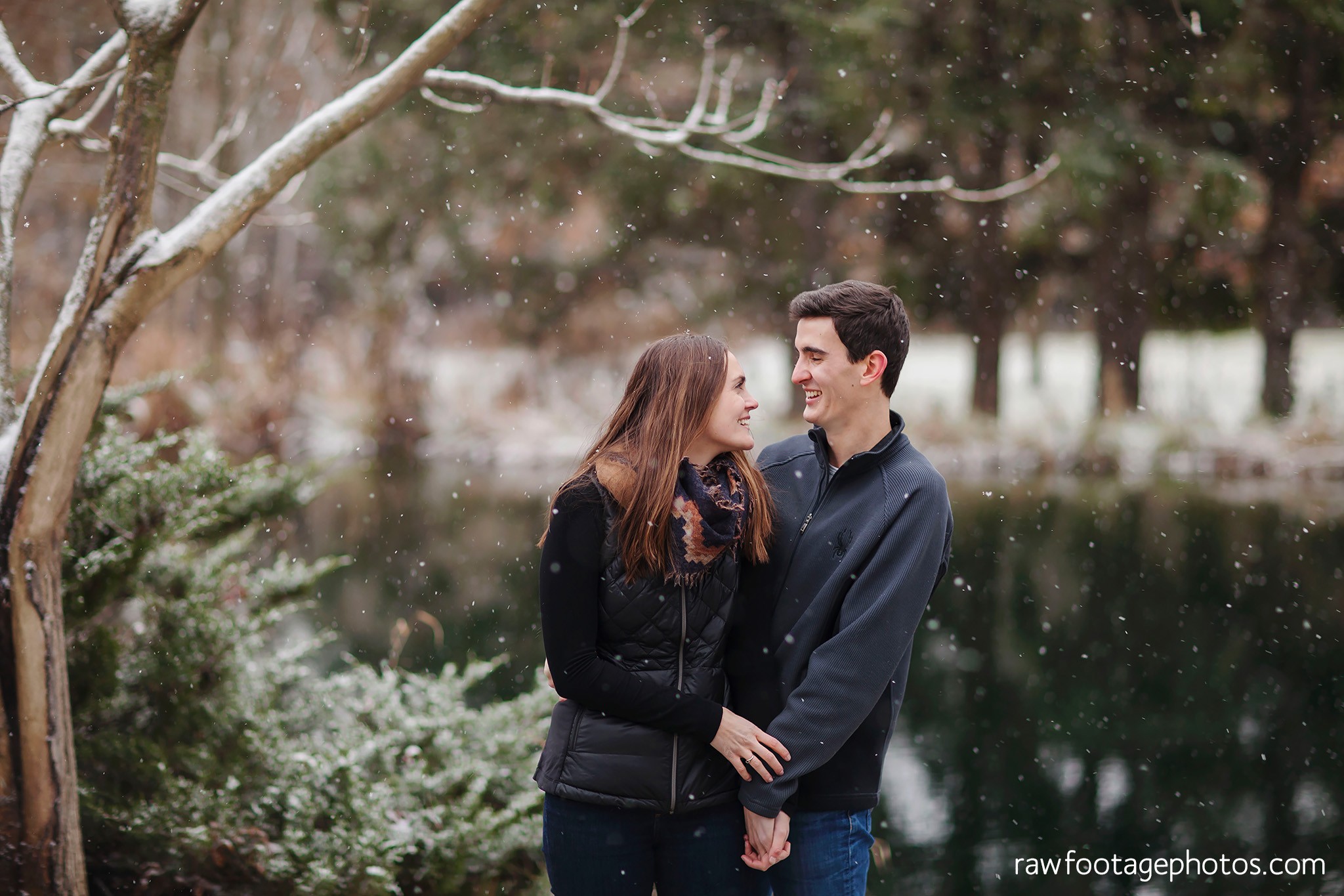 london_ontario_wedding_photographer-snowy_engagement_session-winter-barn-farm-snowflakes-blizzard-raw_footage_photography009.jpg