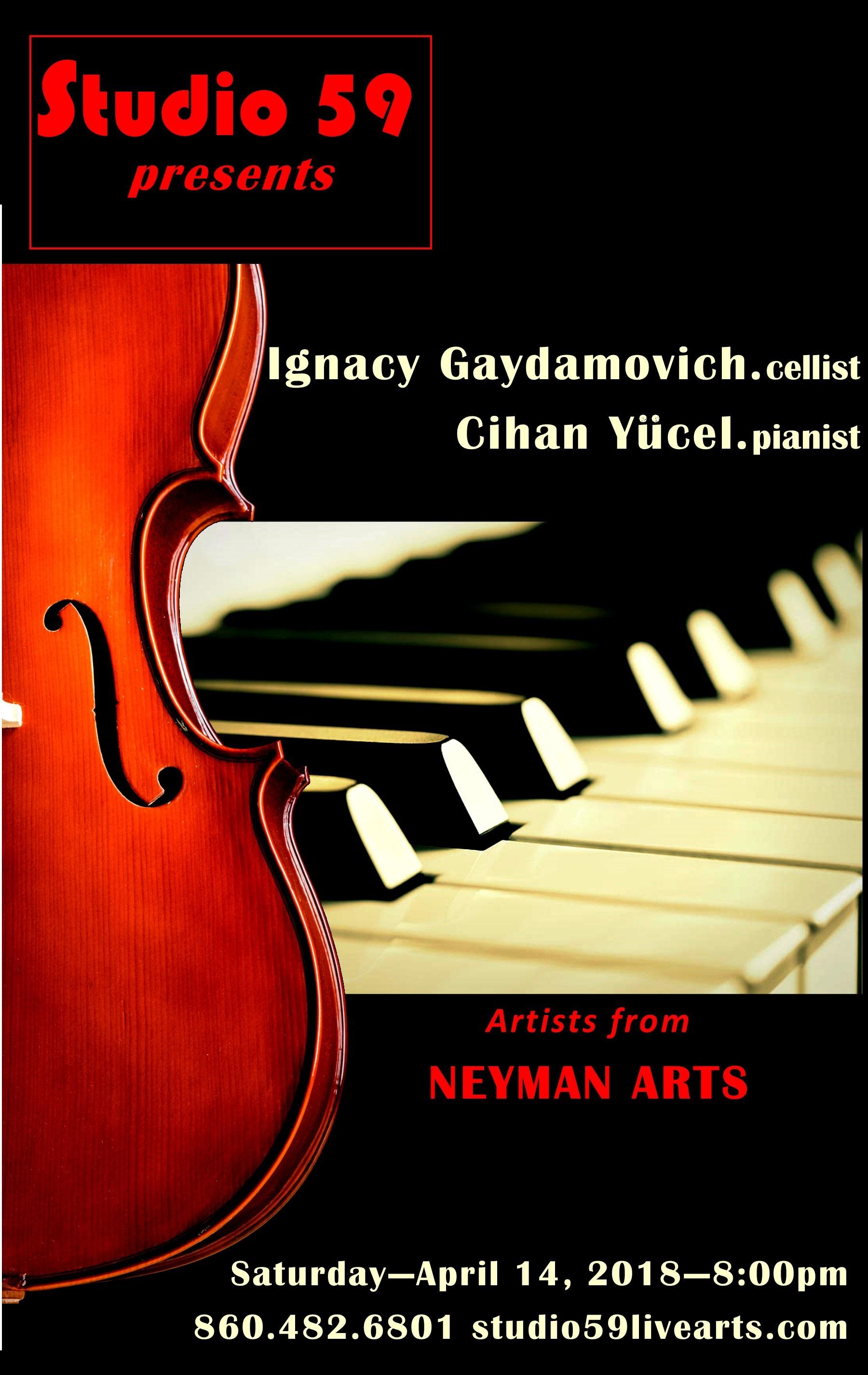 Artists from Neyman Arts 4.14.18.jpg