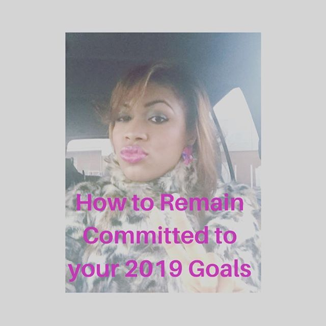 Every year we start off pumped about the new year as well as all of the amazing changes we plan make. Often times, by the spring, we find we've fallen off a bit - leaving us feeling frustrated and disappointed. But not this year right?? We are going to finally stick with our goals and make some major moves. In my latest blog post I share how we can do just that. Click here for more info: https://www.perfectedpeace.com/blog/2019/1/8/how-to-remain-committed-to-your-2019-goals #goals #focused #selflove #beyourbestyou #newyear #motivation #striveforexcellence #motivated #positivevibes #blogger #expectthegreat #nolimit #dreambig