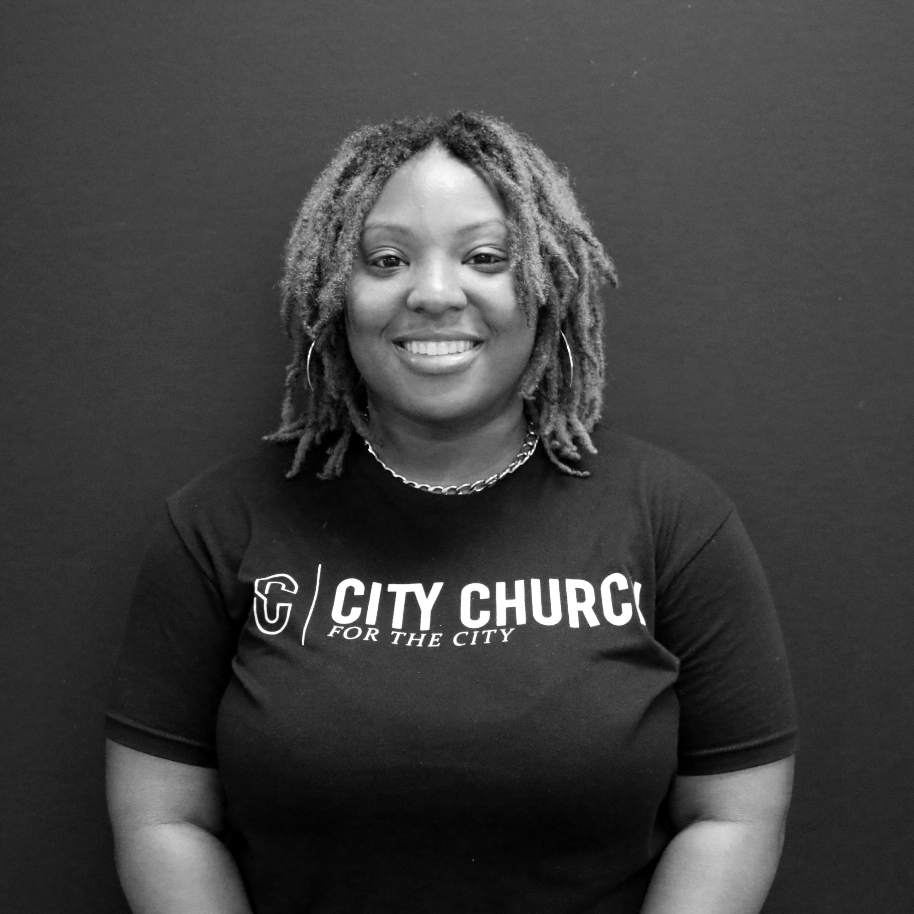 Brittany Areh - CITY KIDS DIRECTOR