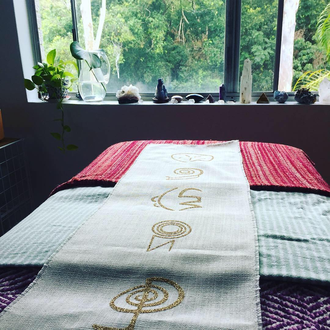 My beautiful, healing, loving, nurturing, transformative space ! Would love to help you on your journey!