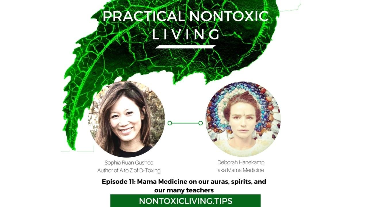 Practical Nontoxic Living Podcast