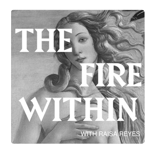 The Fire Within Podcast