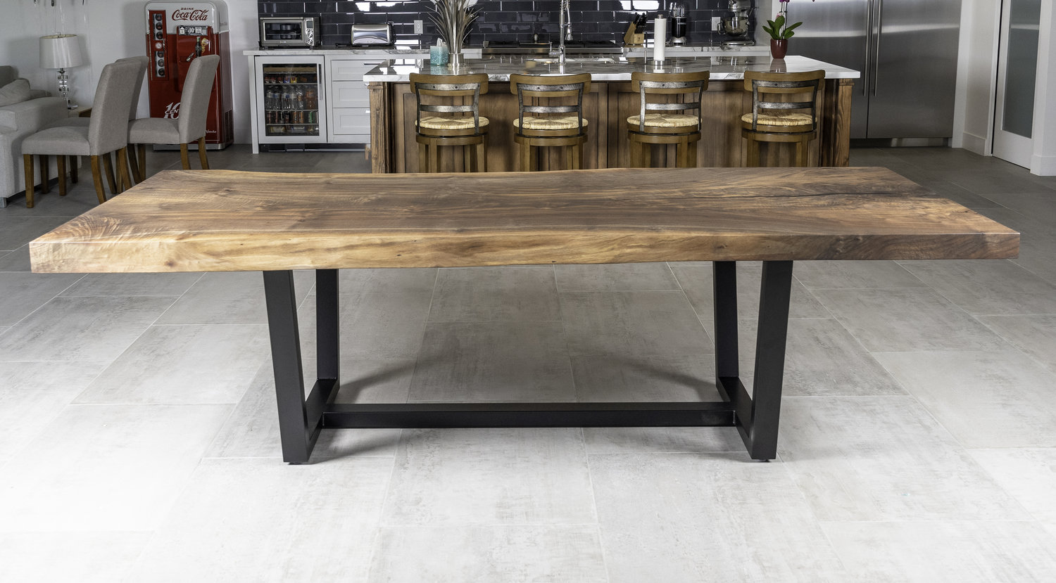 Designing your dream table starts here — Furniture Artist