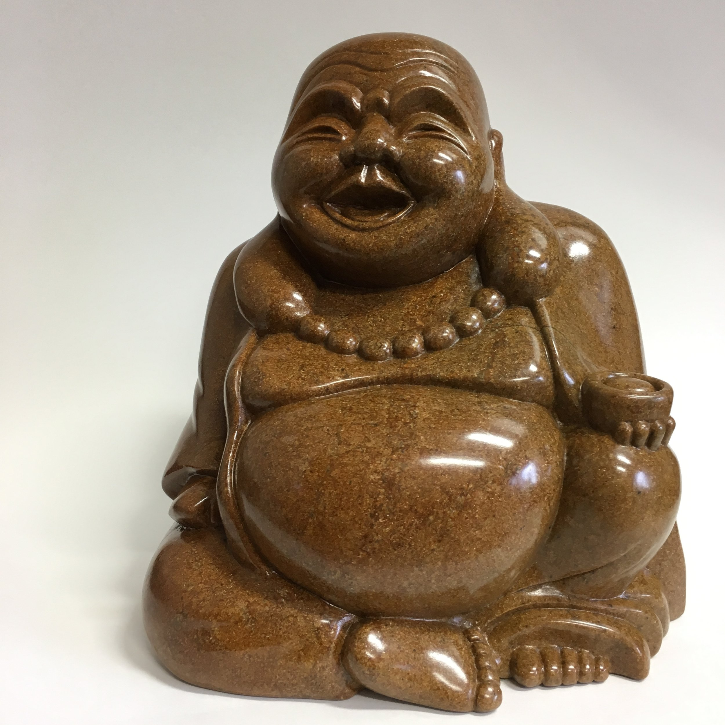 "Commissioned Piece ""Buddha"""