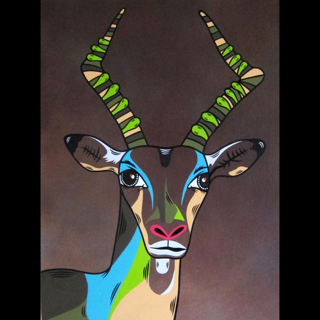 Irving The Impala
