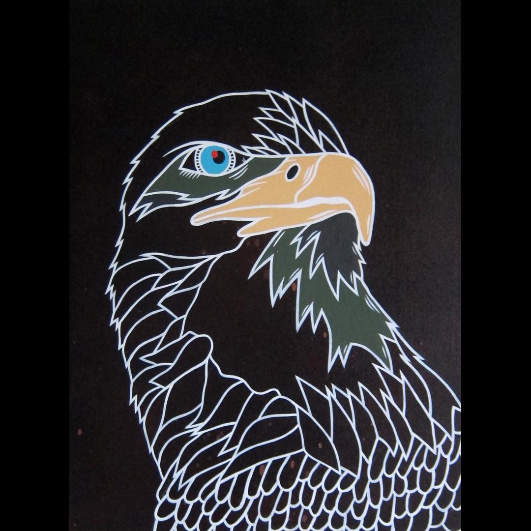 Eleanor The Eagle