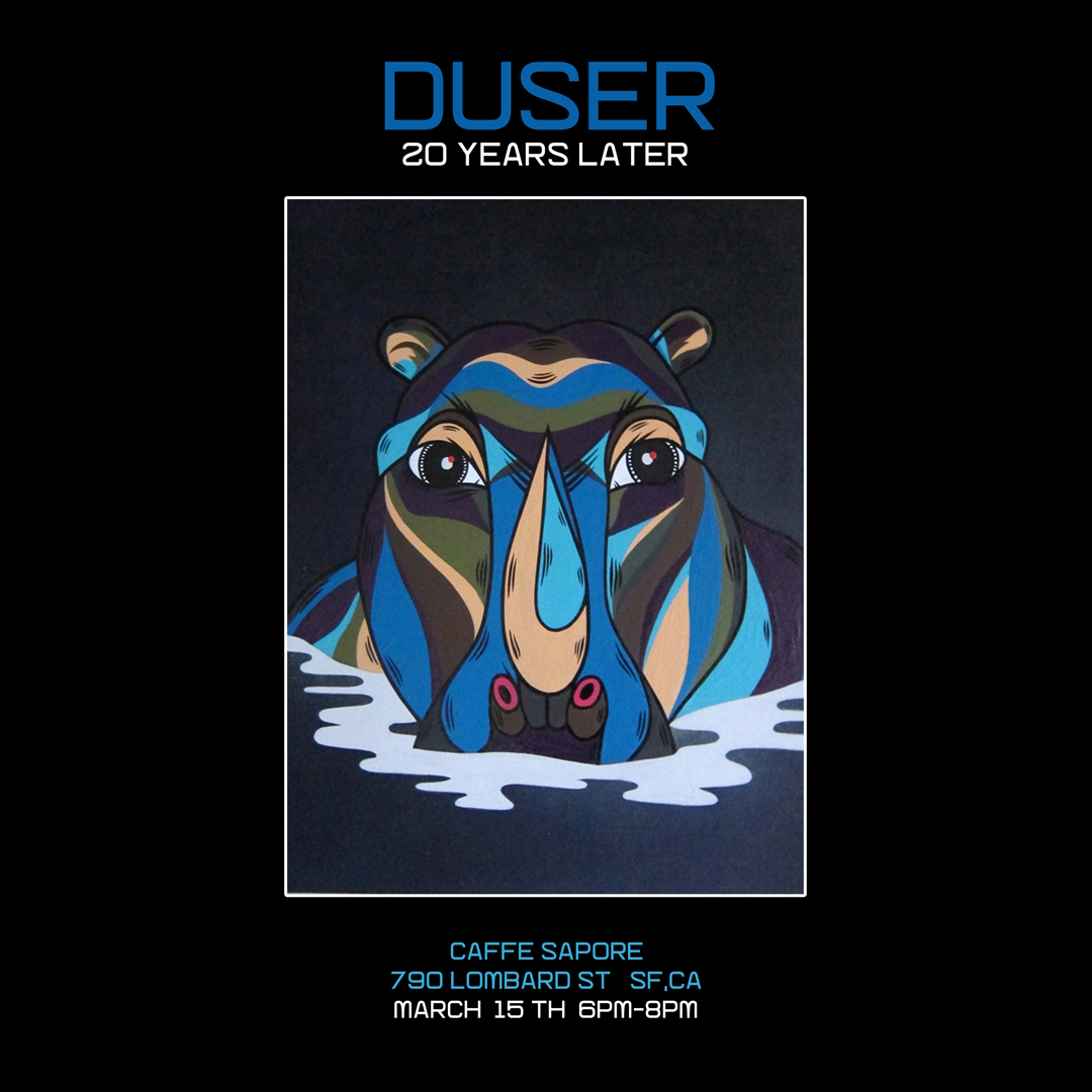 "Duser ""20 Years Later"""