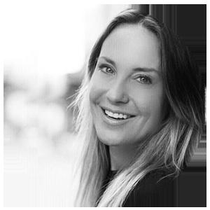 Kristiana Tarnuzzer, The Cause Bar Founder