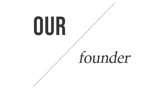 Our Founder | The Cause Bar