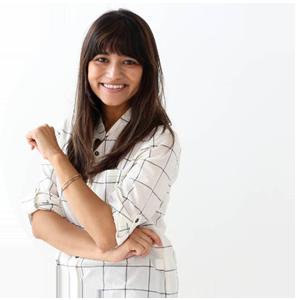 Priscilla Vega, The Cause Bar Team Member