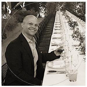 Dean Gavoni, The Cause Bar Advisory Board Member