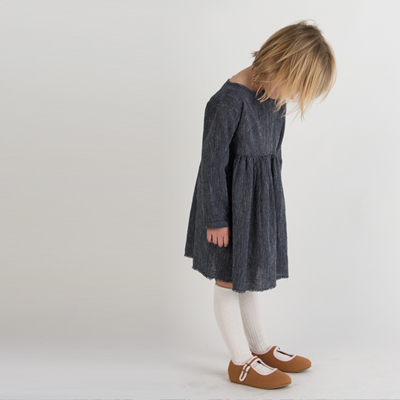 GO GENTLY NATION - Children's clothing line that uses only organic and sustainable fabrics, recycled paper hang tags, certified water-based inks, low impact dyes, and recycled fabric remnants.