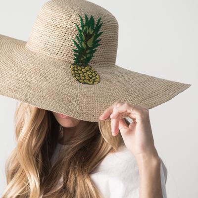 G. VITERI - Skillfully 100% handmade accessories made in Ecuador.