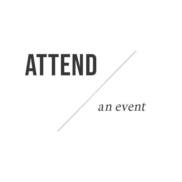 Attend Our Featured Events