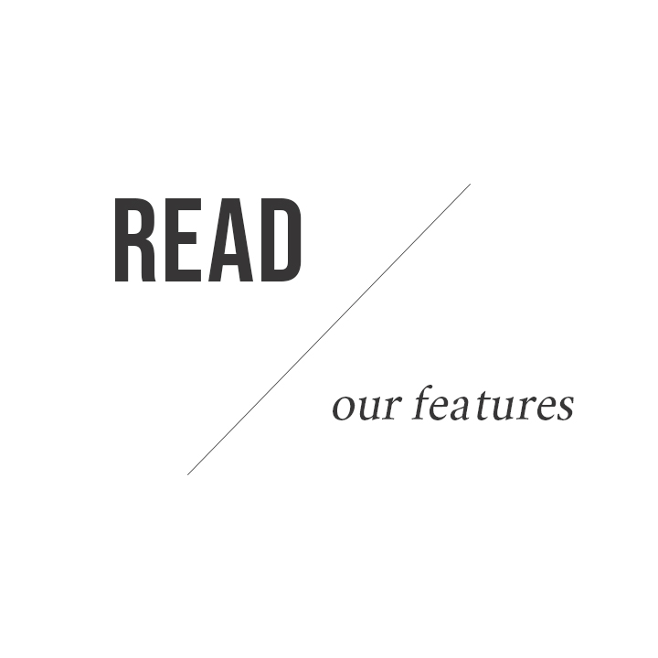 Read Our Features | The Cause Bar