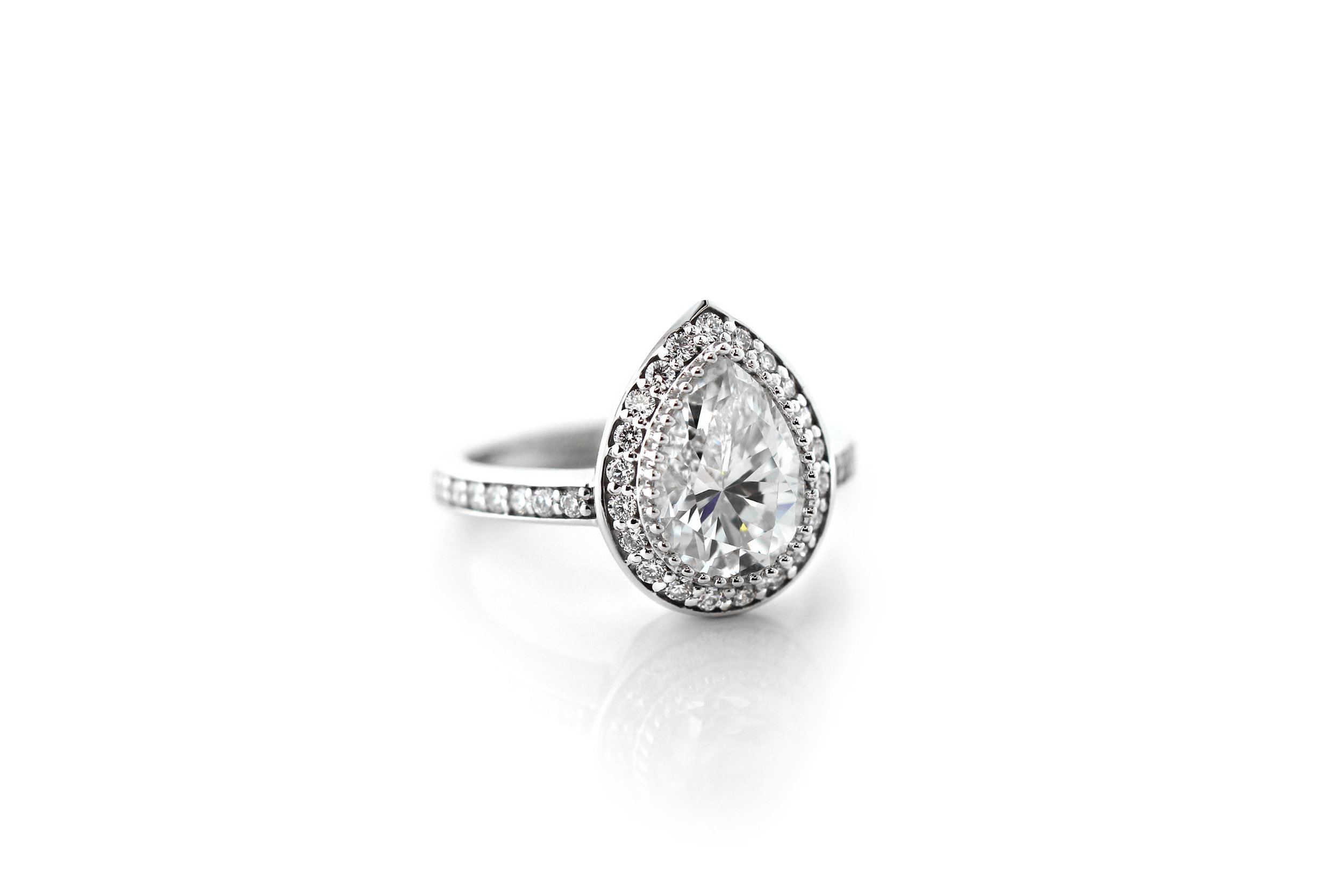 Katherine Accented Ring  $1,349