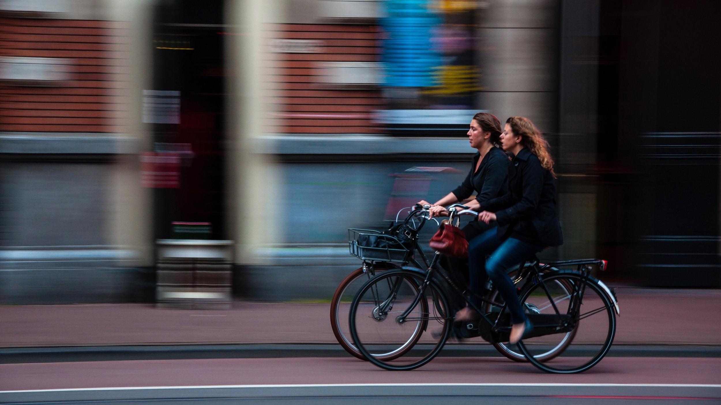 Bike Sharing to help the environment