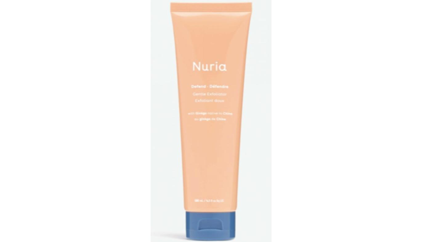 Nuria Conscious Brand