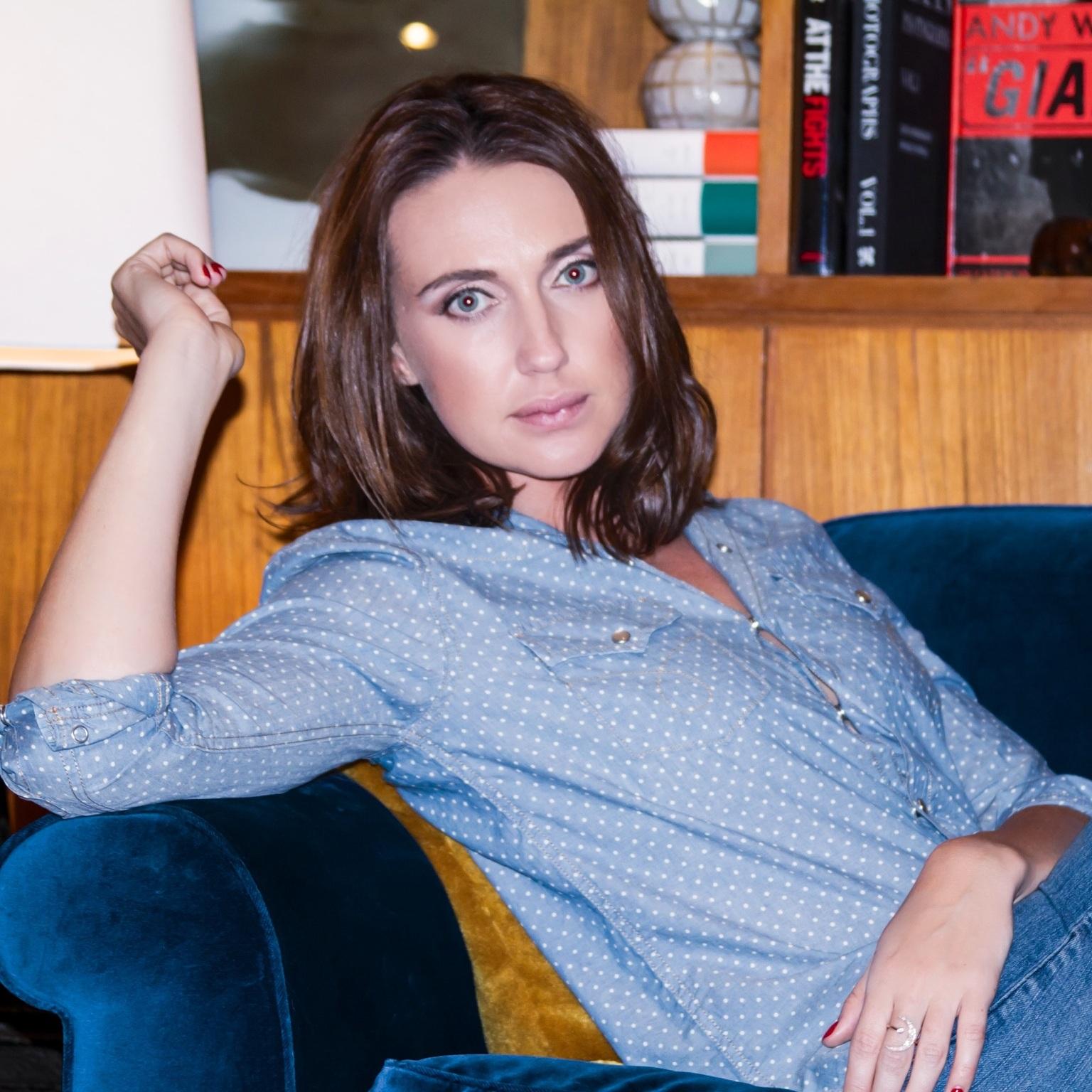 Anna Anissimova Schafer Changemaker