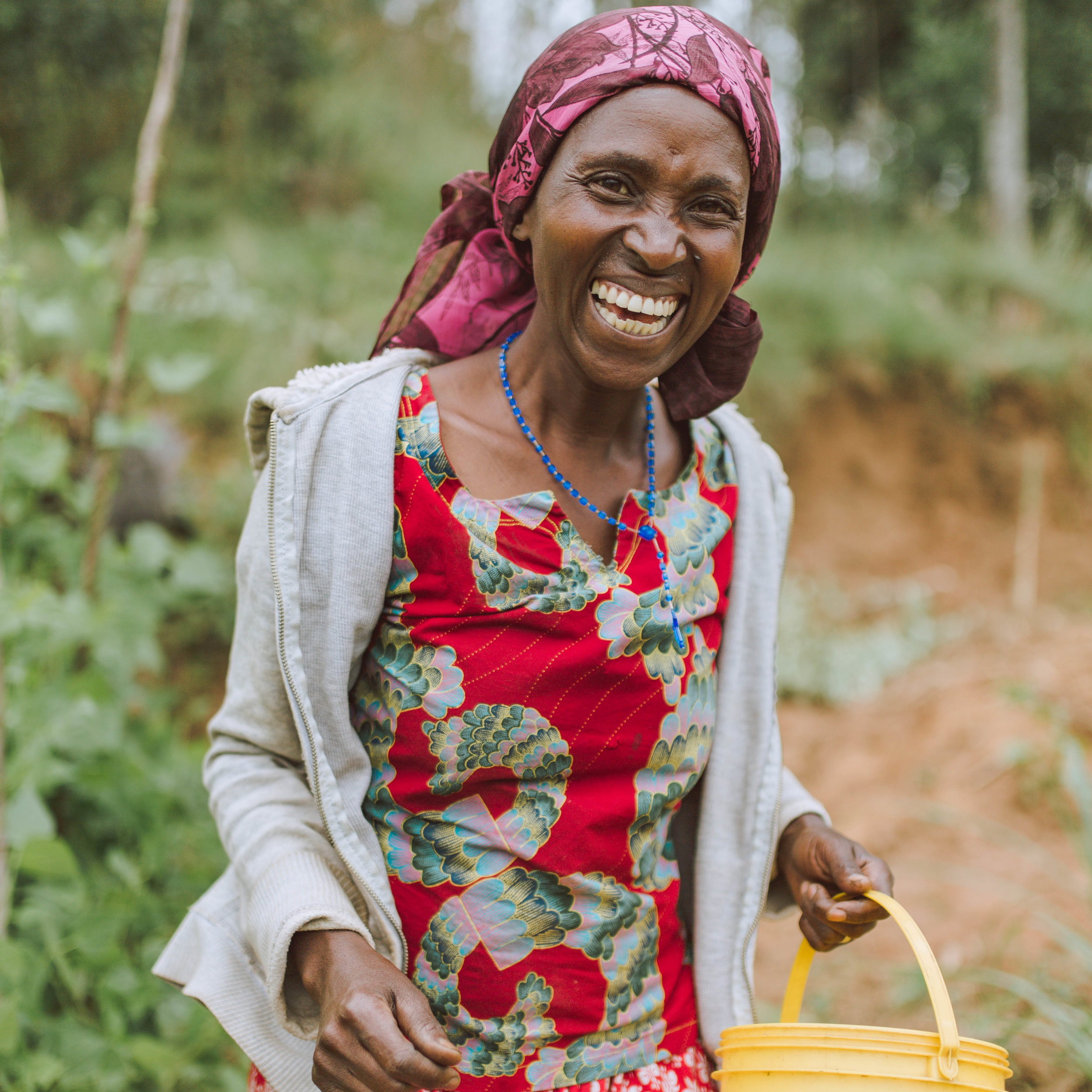 Eradicating Poverty Through Business Global Good