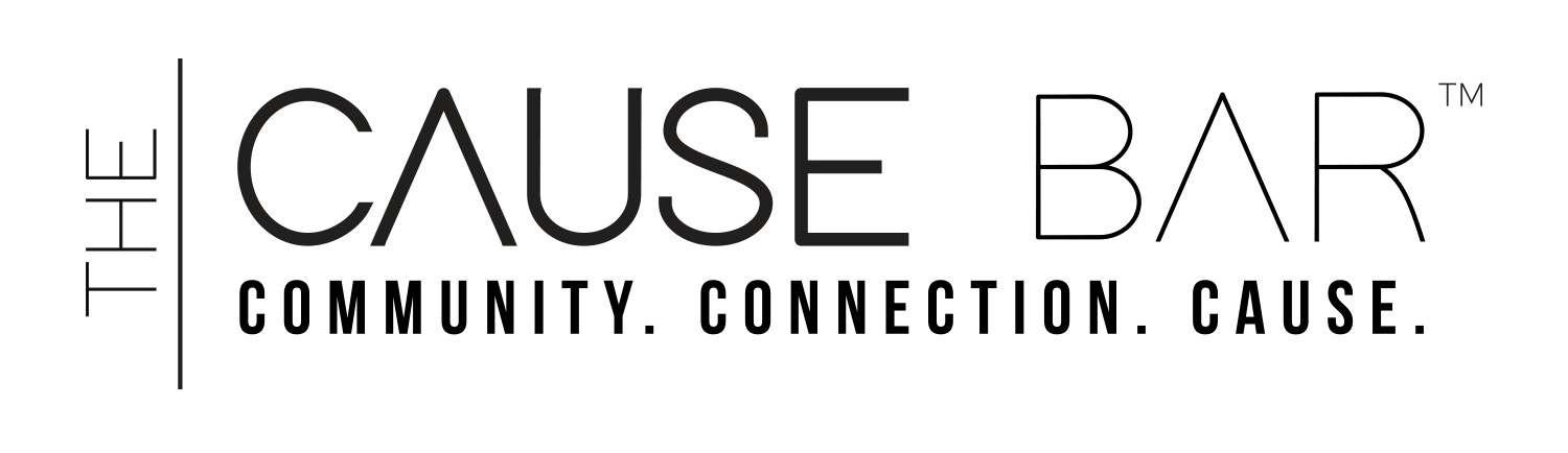 The Cause Bar | Social Good Lifestyle, Products, Fashion & Events