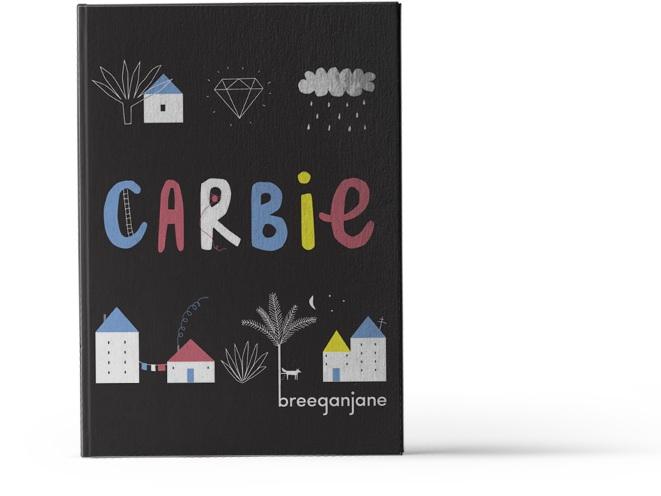 Carbie - by Breegan Jane Changemaker