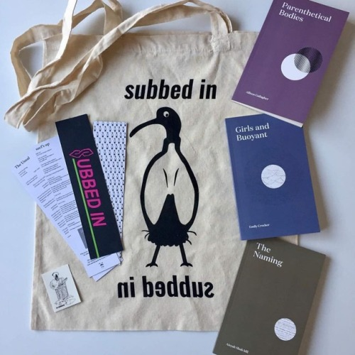 The books are now for sale on our store!!! It includes this   Super Bundle   deal (all 3 books, a tote, a temporary ibis tattoo and some bookmarks) �   Get them at subbedin.bigcartel.com   😎