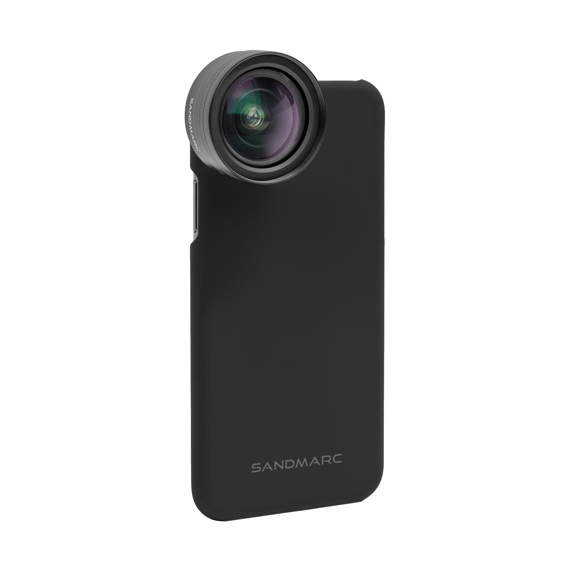WIDE ANGLE iPHONE LENS -