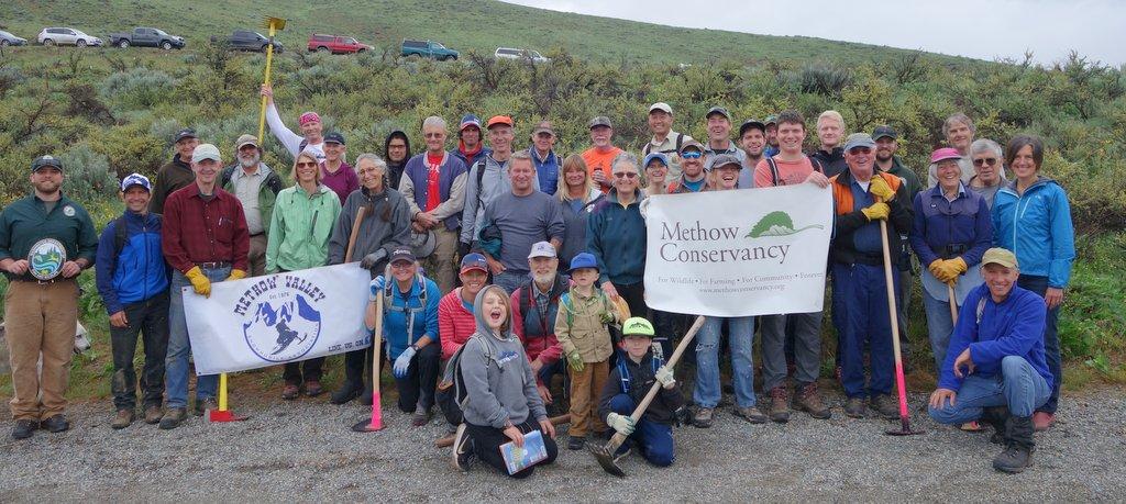 Lewis Volunteer Group Shot.JPG