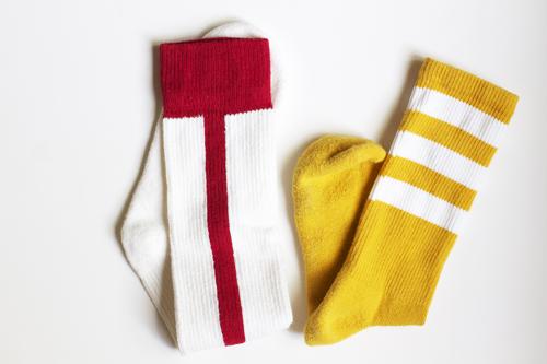 Pick a sock.