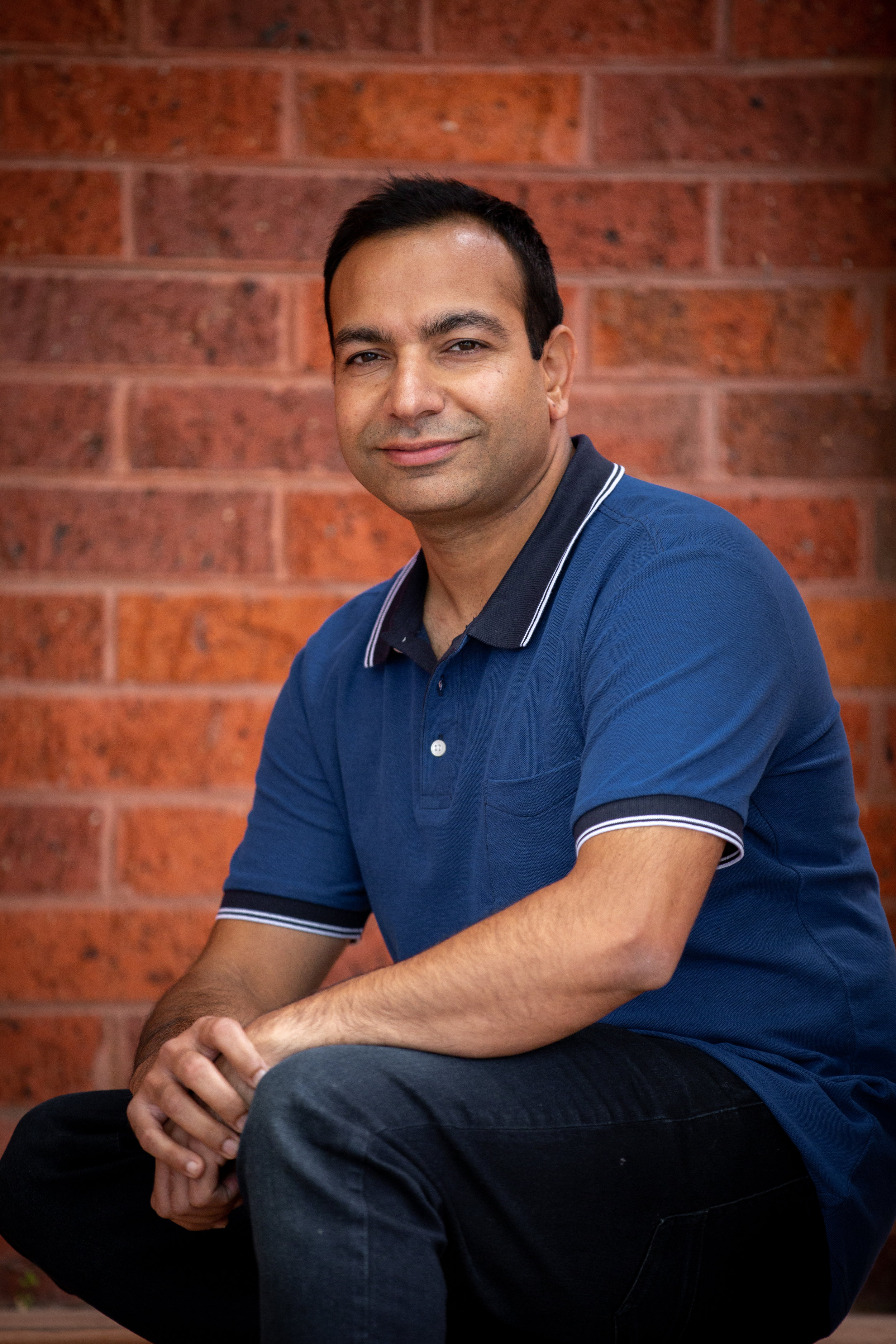 Gaurav Dhamija - Testing/QA Engineer