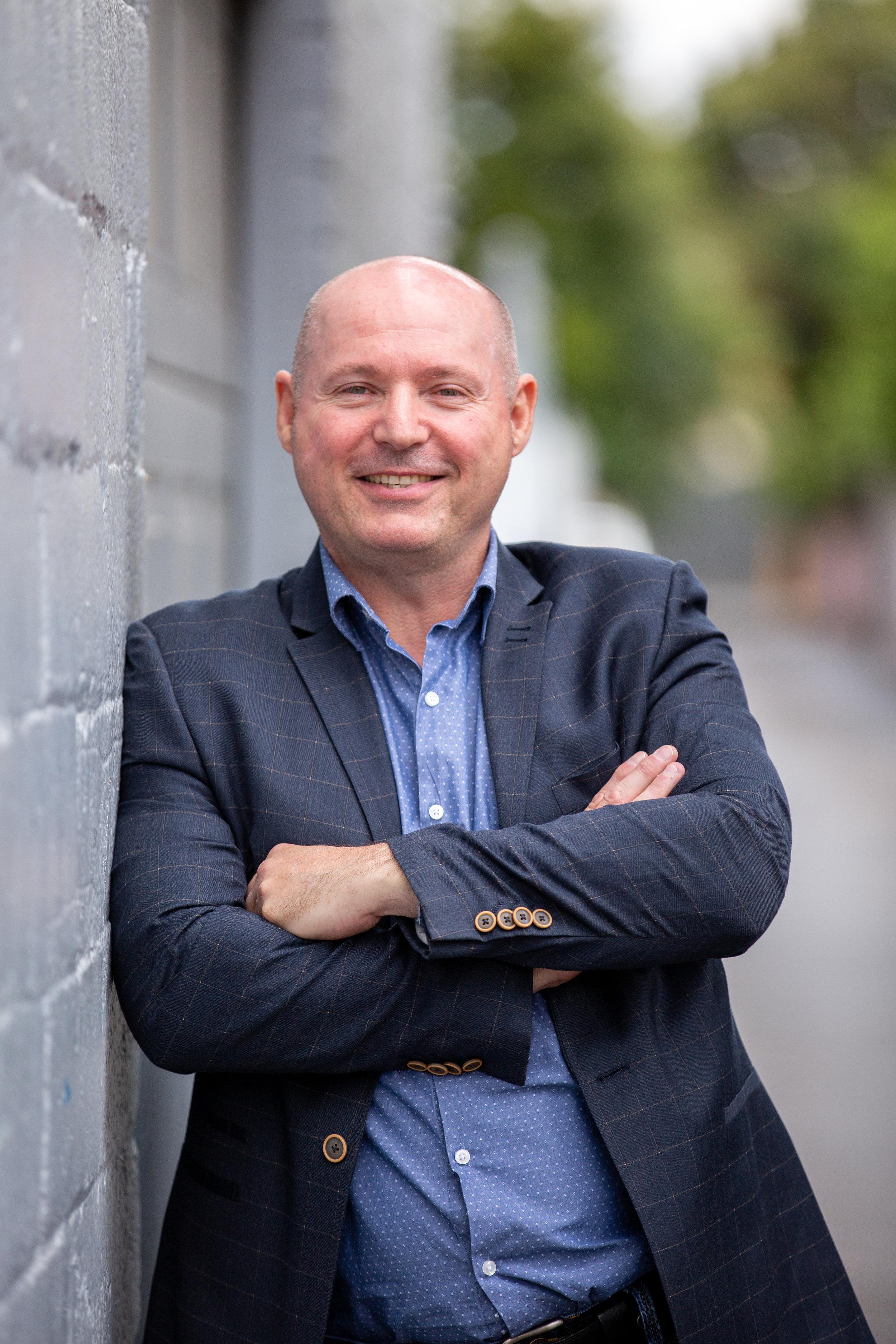 Matt Furlong - Solutions Consultant