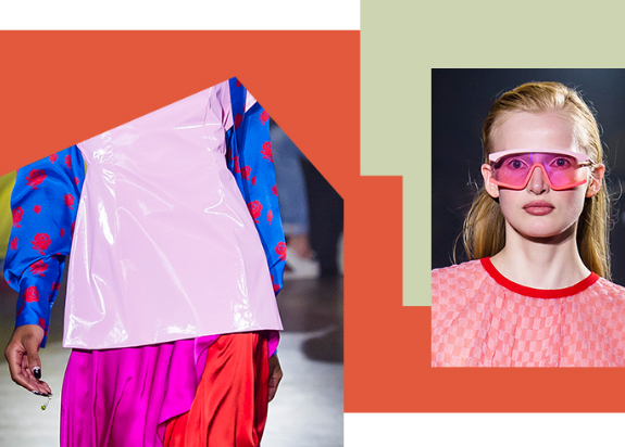 WGSN x MIDO 2020 Eyewear Forecast - Photo from: WGSN website.