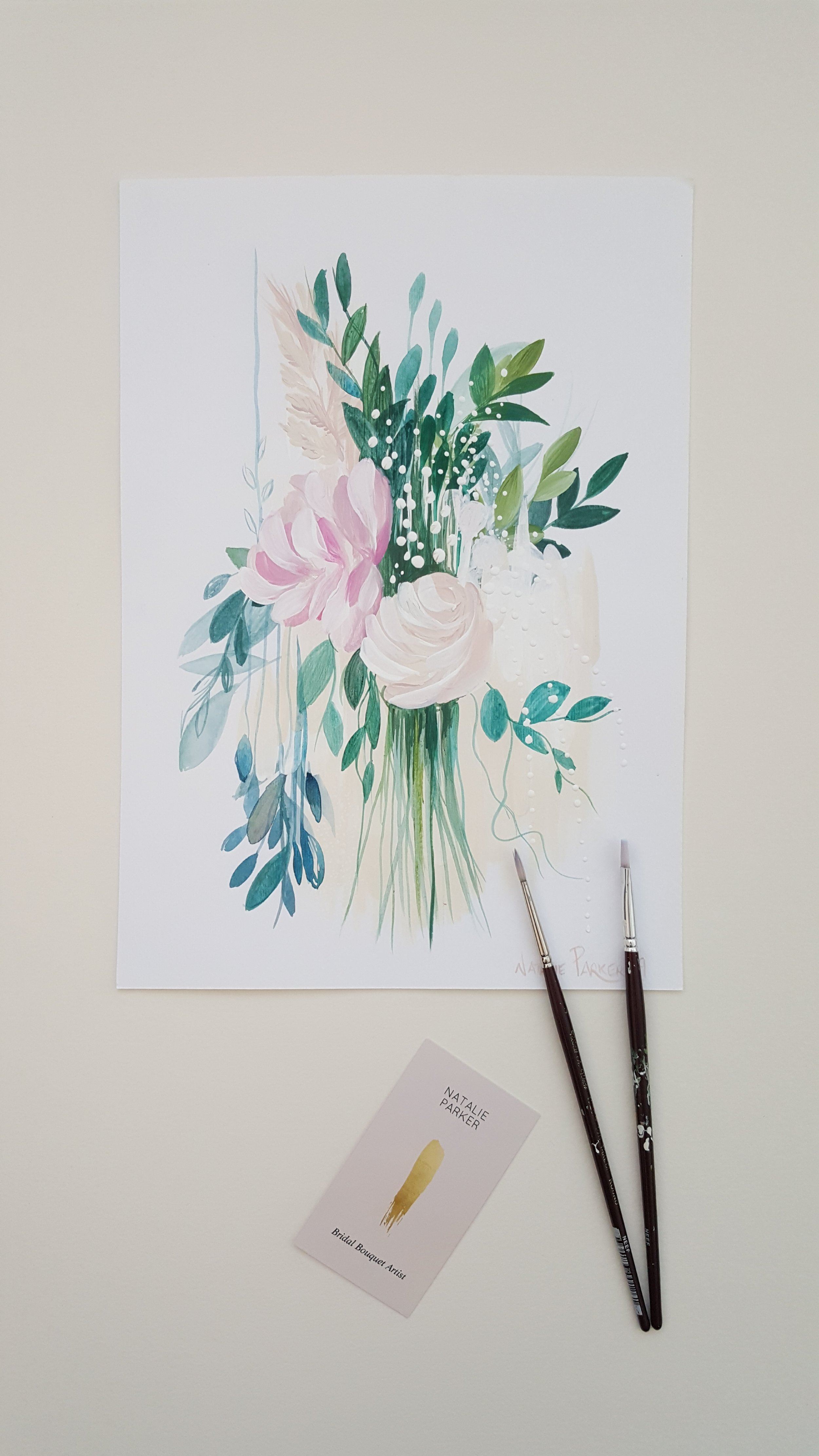 https://www.natalieparkerartist.com/30daysofbouquets/painting-28-30-days-of-bouquets