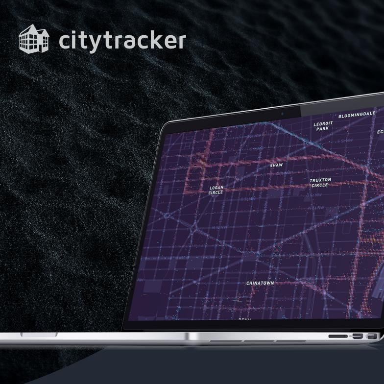 Citytracker