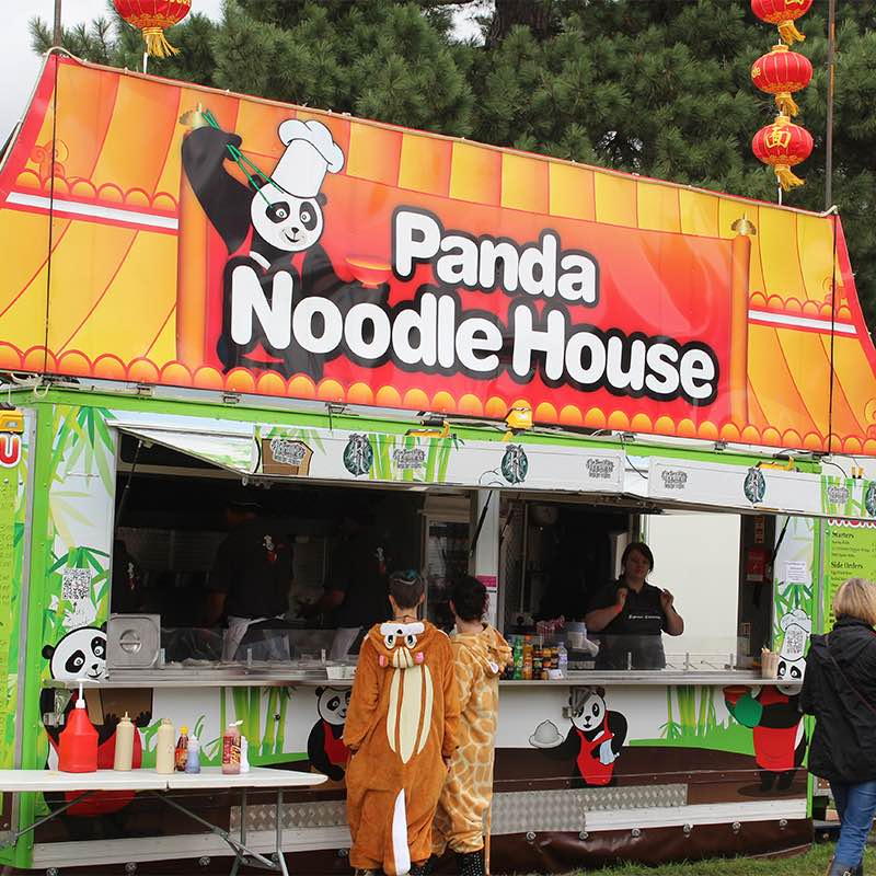 Panda Noodle House  We cook all of our tasty dishes fresh and our waiting team will serve you with a friendly and warm service. Come and find us, we look forward to seeing you soon!