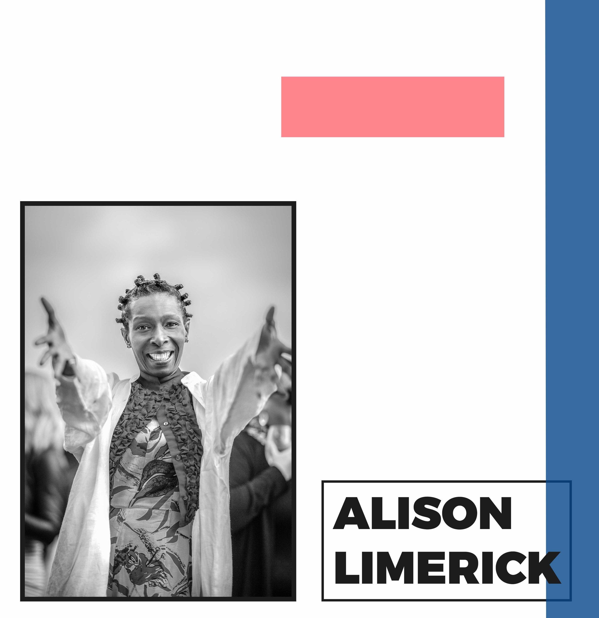 Copy of Alison Limerick