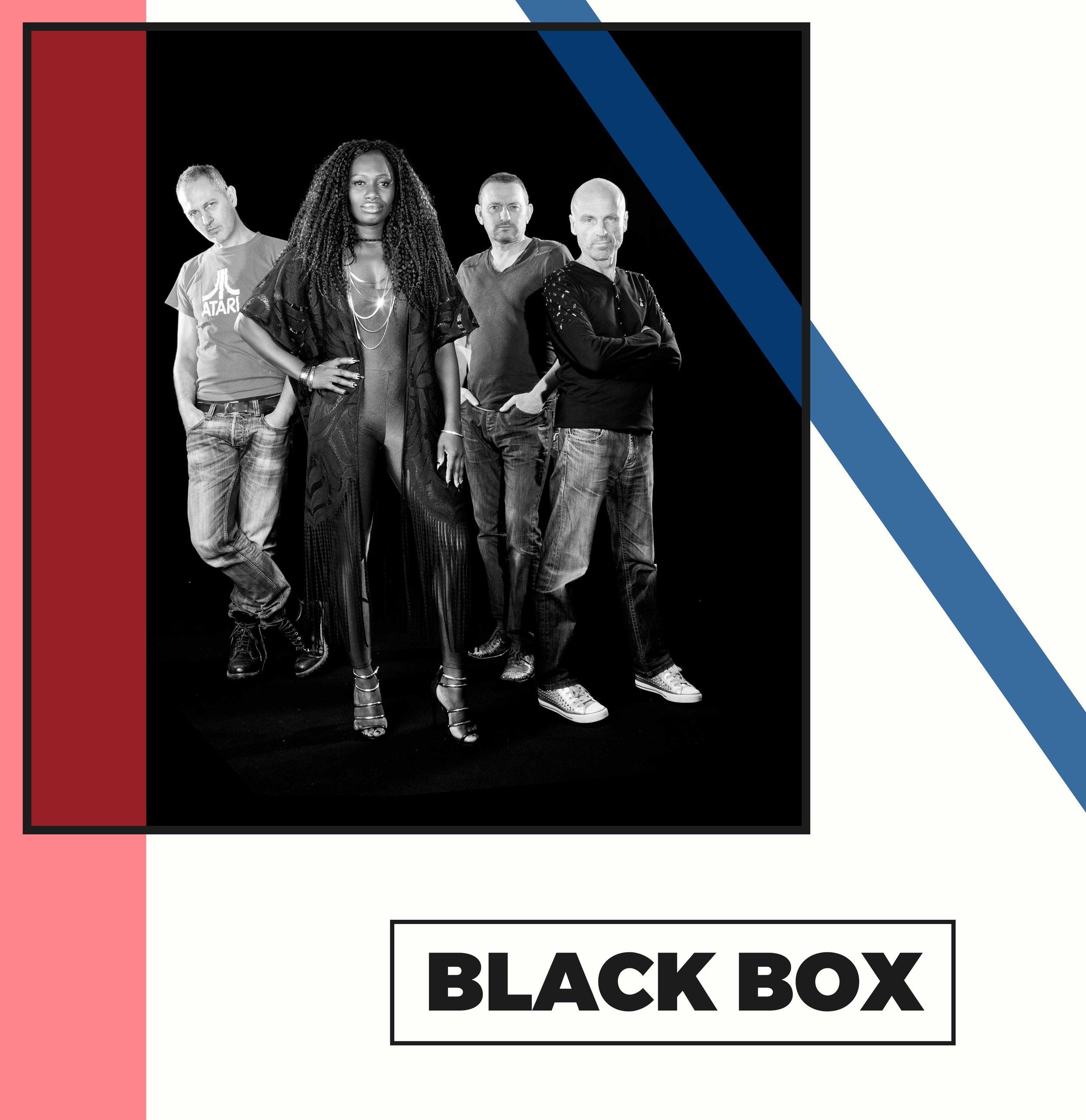 Copy of Black Box