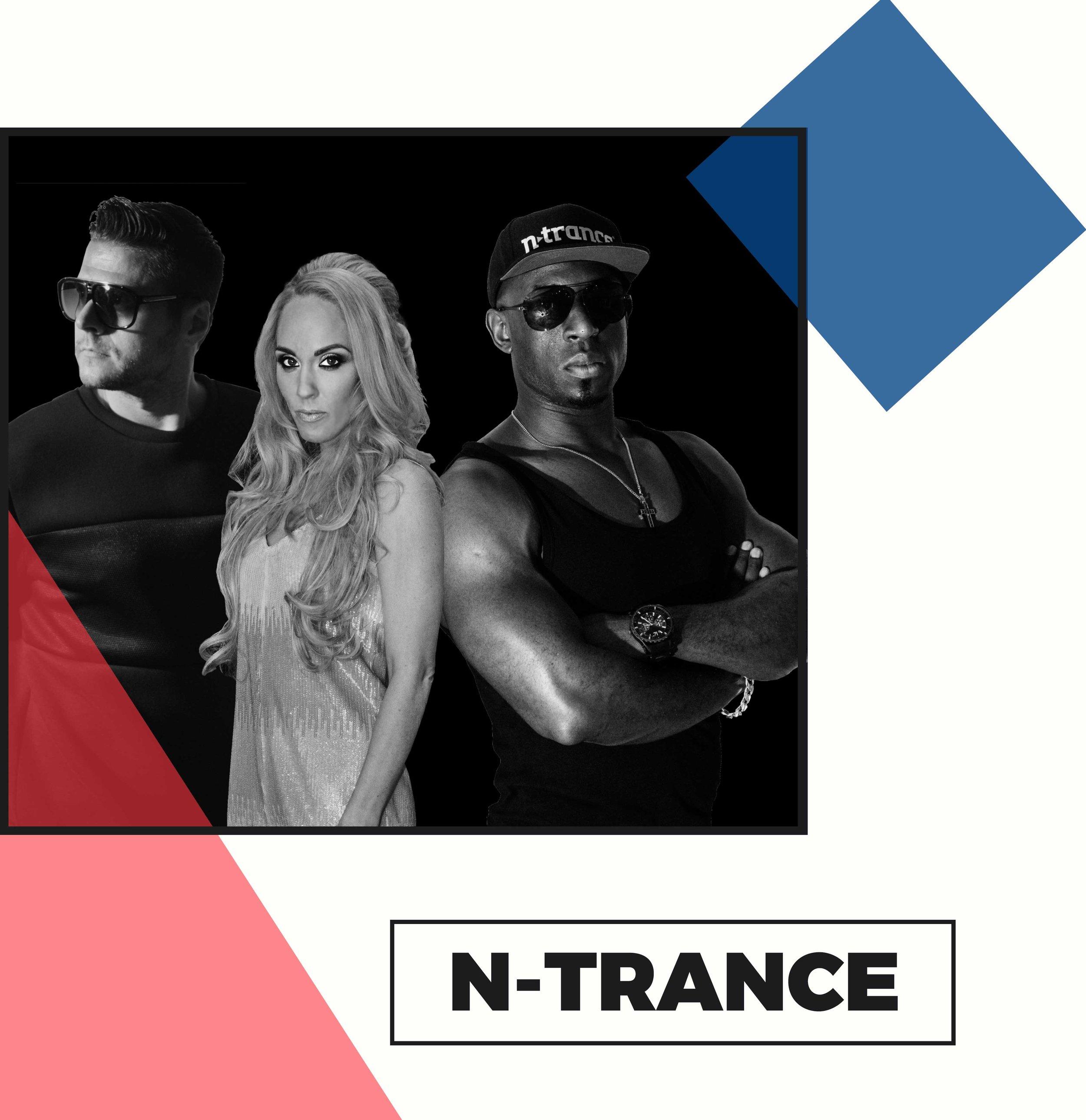 Copy of N-Trance