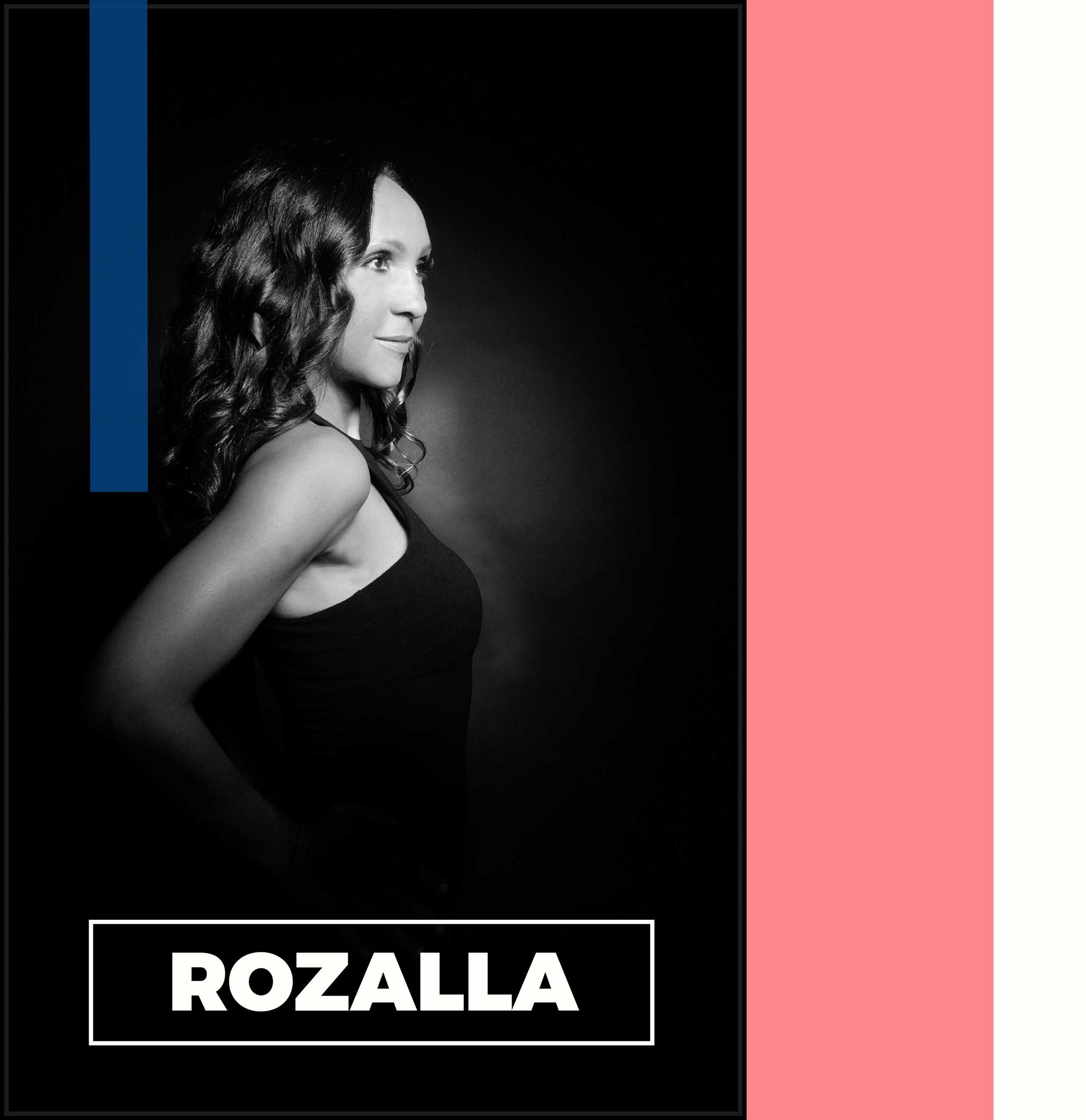 Copy of Rozalla