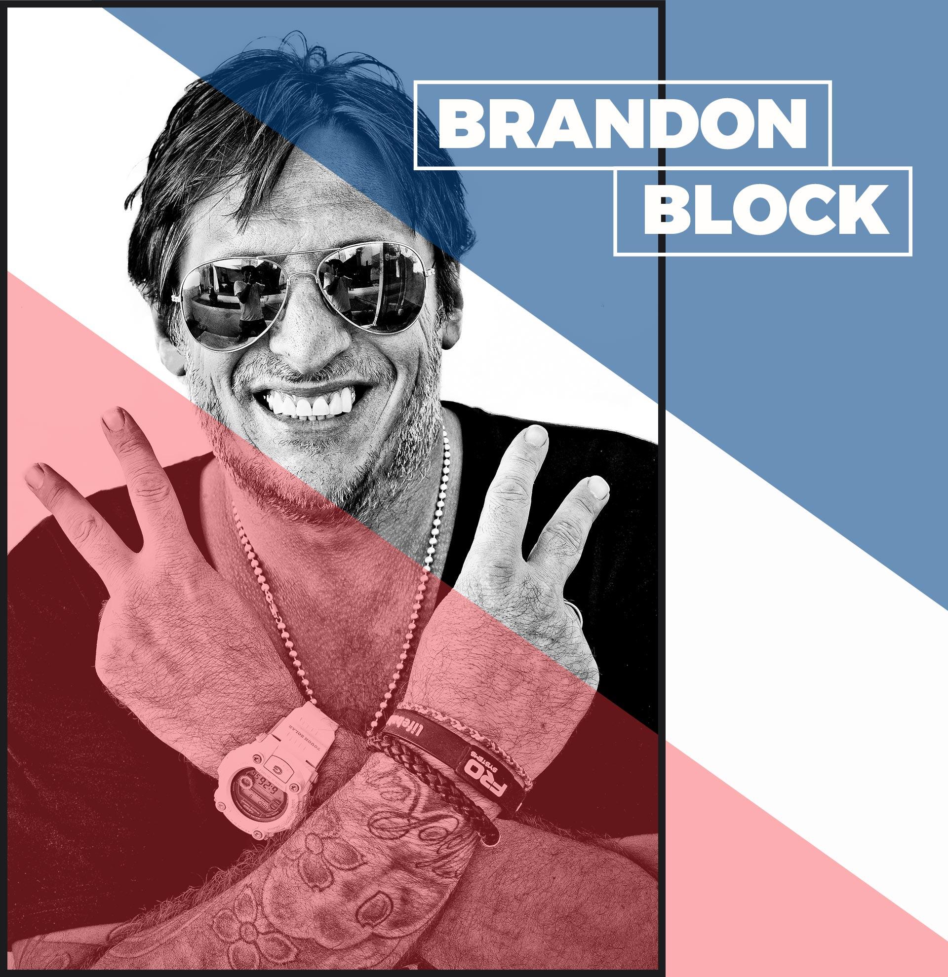Copy of Brandon Block