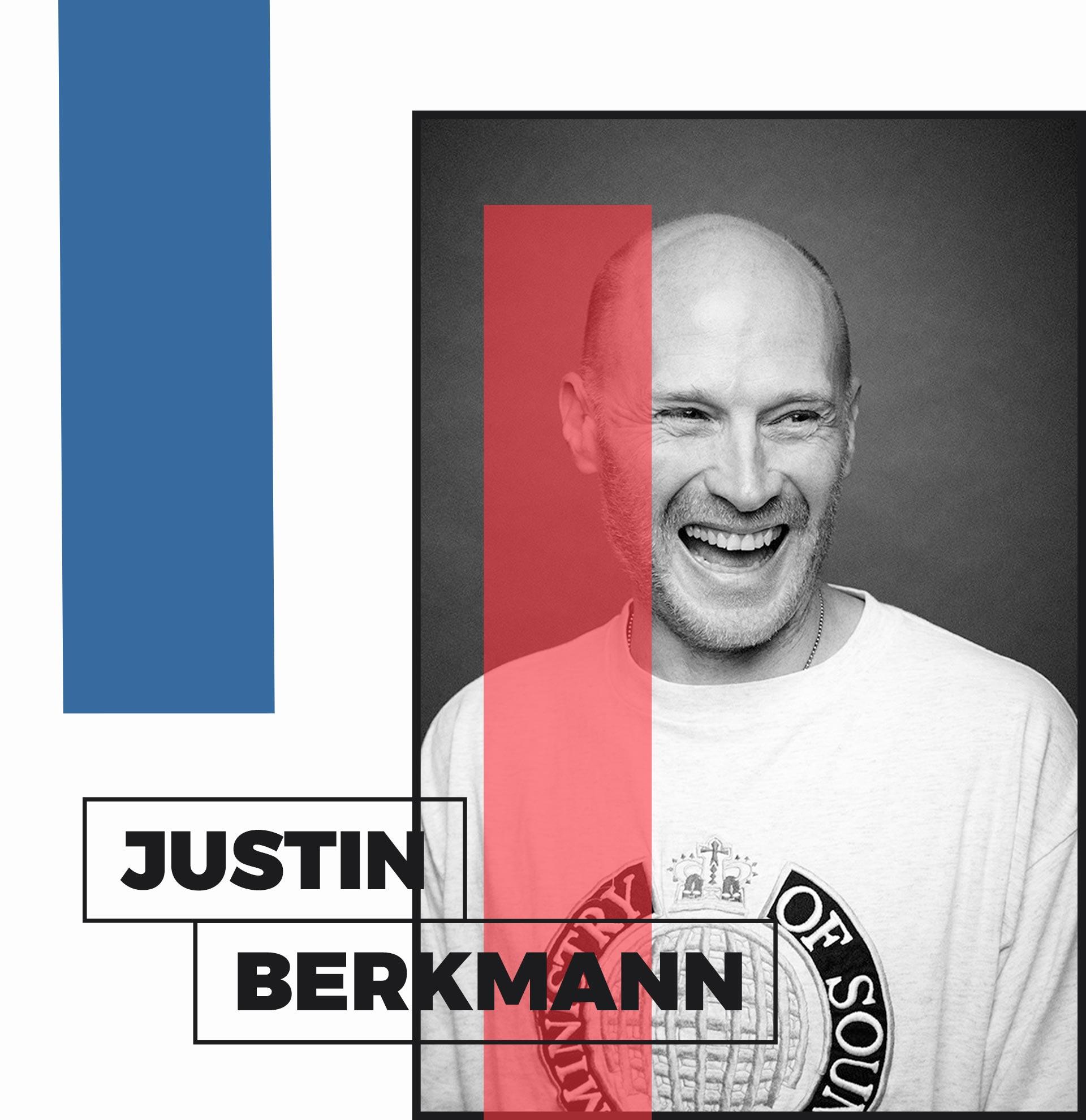 Copy of Justin Berkmann