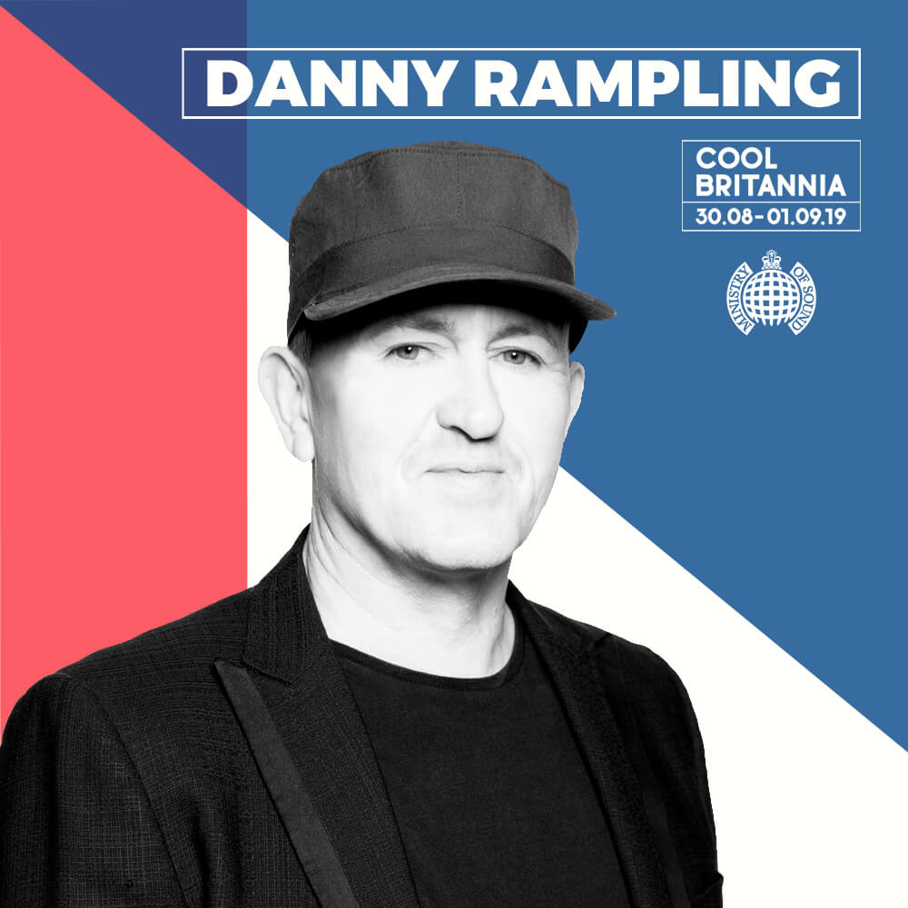 Danny Rampling is a bonafide music visionary and a revolutionary dance music pioneer. Through his legendary ground breaking Acid House club Shoom and subsequent long-standing associations with Kiss FM and Radio 1, Rampling´s catalyst influence has helped to shape dance music for over 20 years.    As a DJ for Kiss FM - Rampling extended his influence over dance music and the changing attitudes of young London. His reputation grew rapidly as he toured worldwide and became a household name through his six year tenure at Radio 1 hosting The Love Groove Dance Party and generating sales in excess of one million compilation CDs. As a result Rampling became a brand unto himself, building  an international army of fans and a vast array of top flight business contacts around the globe.    In 2009 Rampling launched his own clubnight brand Atmosphere with a series of select parties at exclusive club Paramount at the summit of Centrepoint (London) and in 2011 Danny took the brand worldwide.    2010 saw Rampling take up residency at Aura (Ibiza), playing weekly on the decadent `White Isle´  whilst also holding down a busy international schedule, and sitting as a panellist at the 2010 WMC in  Miami alongside the Director of Music for Oxfam US.    Danny is a trustee of the Last Night A DJ Saved My Life Foundation, a charity which unites the global dance music community to raise vital awareness and funds for humanitarian and environmental causes.    Rampling celebrated the 25th anniversary of his legendary club Shoom in December 2012 with a special sold out London party, a Shoom album and a book of his 25 years of House Music. Currently working in the studio on collaborations with Mark Wilkinson, Guiessepe Moreno and Mat Playford. Rampling´s well-established radio presence also continues with regular shows on some of the biggest dance music stations including NYC based Kult.fm and London's www.shedradio.com a 3 hour Monthly Saturday Night Show (Tokyo Time) on NationTokyo Radio with 