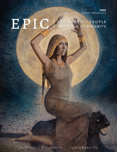 epic mag empower your evolution
