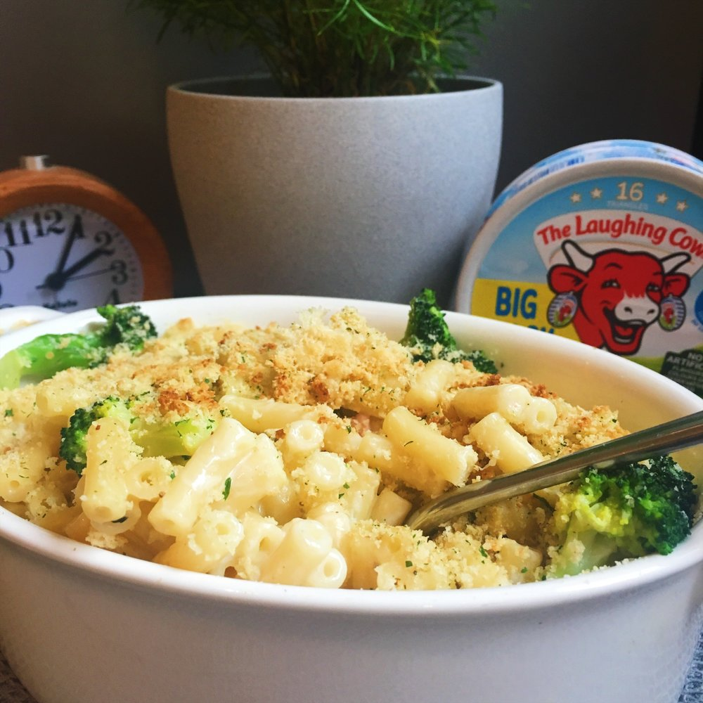 A Low Fat Slimming World Friendly Mac N Cheese Rosie And The Recipes
