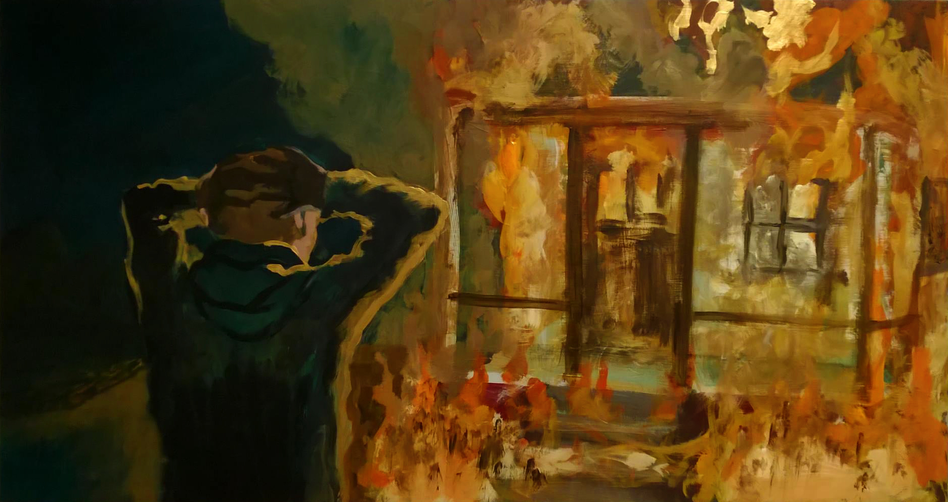 Bjørn the Destroyer