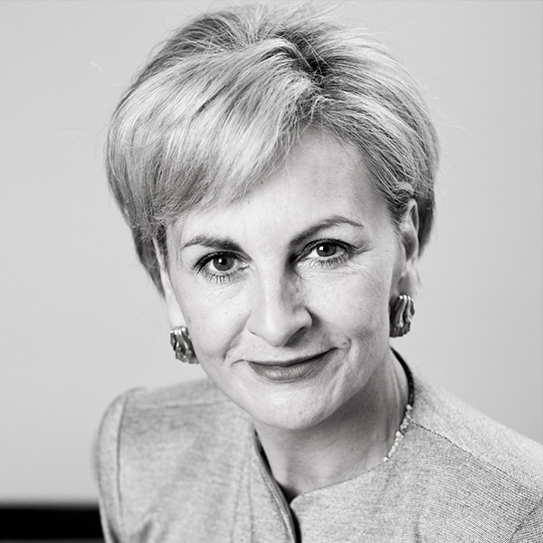 Francis co-heads of delivery of events, in particular chairing these and helping devise the programme. She is a widely recognised speaker in her own right and best-selling author, prior to which she worked in the EU parliament. Languages; French, Spanish, Italian, German.