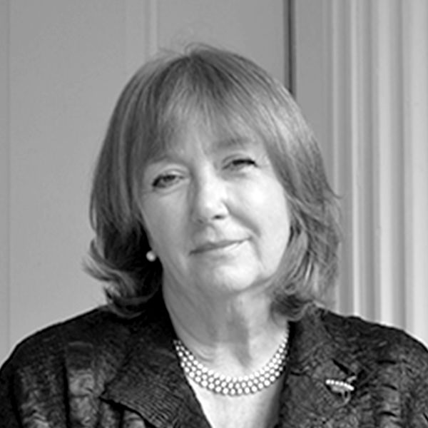 Liz Symons served with distinction in various Labour governments, holding Foreign Office and Defence ministerial portfolios. A past board member of British Airways, she is an active member of the Lords, advises a range of professional businesses and chairs the leading middle-east networks