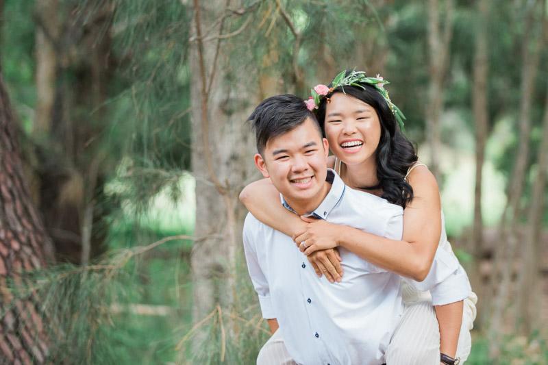 Sydney Wedding Photography LB - Centennial Park-020.jpg